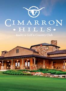 Cimarron Hills
